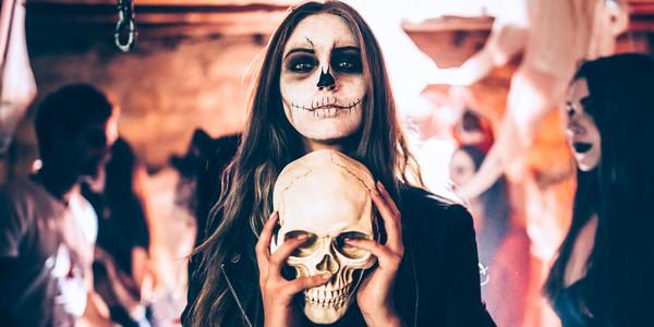 Explore Some Best Halloween Costume Ideas