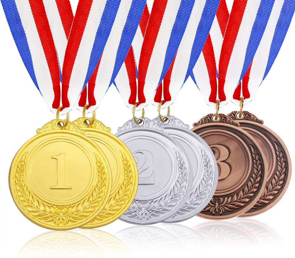 Custom Medal Awards