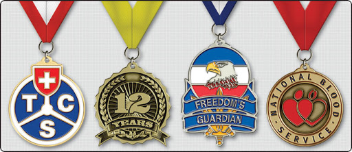 Custom Medal Awards