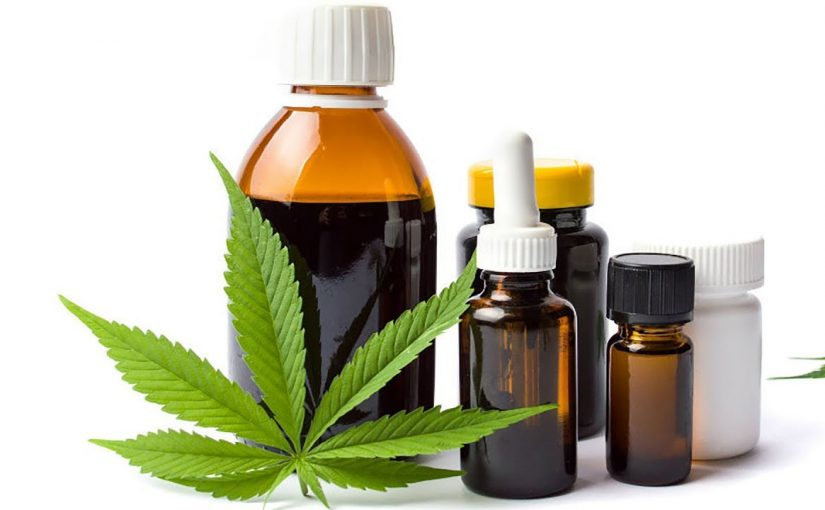 "Is CBD Has ""No High"" Effect?"