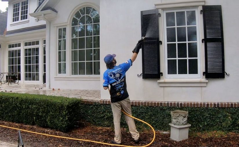 Pressure Wash Your Roof: How Often Should You Do It?
