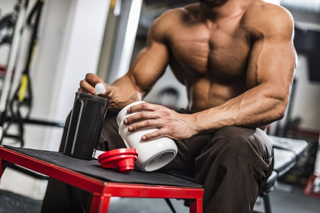Supplement Product to Consume Before Engaging in workout sessions.