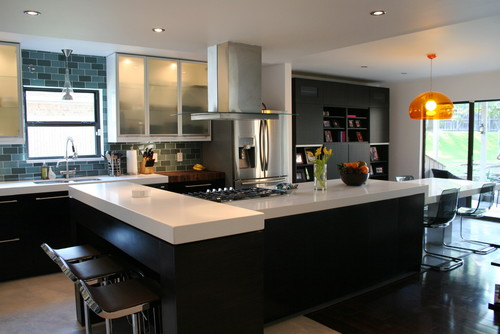 Tips for choosing the right Countertop for your kitchen
