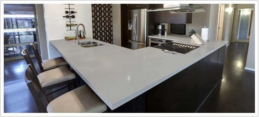 Things to consider while choosing the kitchen countertops