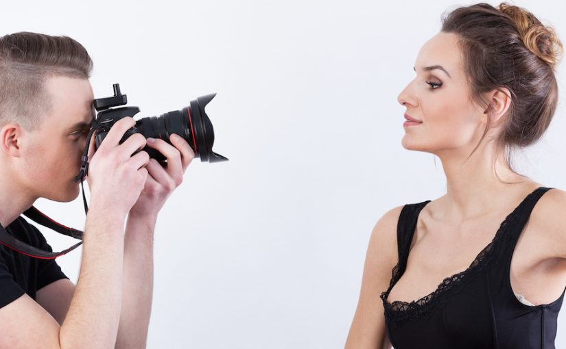 How to be professional as a photographer?