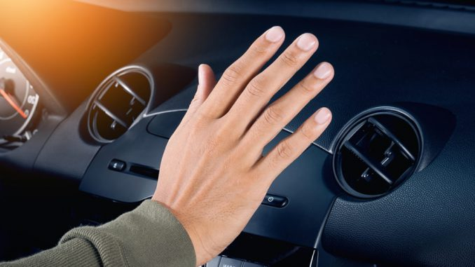 Signs Will Tell You That Your Cars' A/C Needs To Be Checked Soon