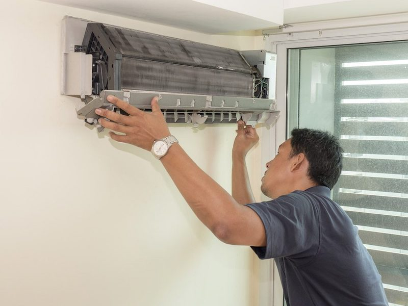 Ducted Air Conditioning Specialists