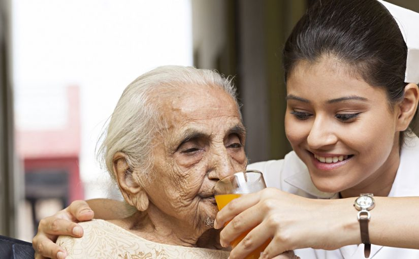 Effective tips to choose the best nursing home