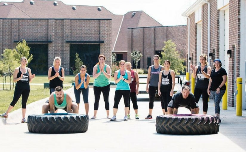 Bodybuster Fitness Bootcamps
