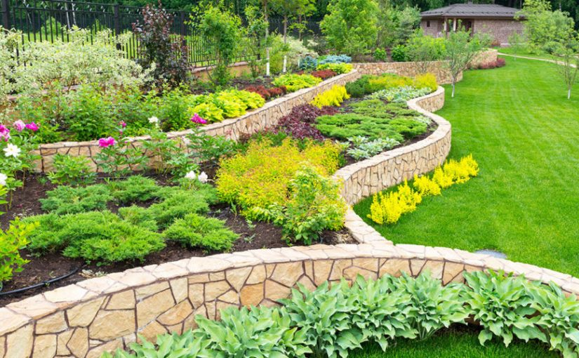 Affordable commercial landscaping services in Appleton will satisfy all clients
