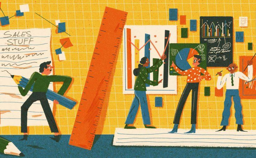 Learn through failure is what Alexei Orlov believes