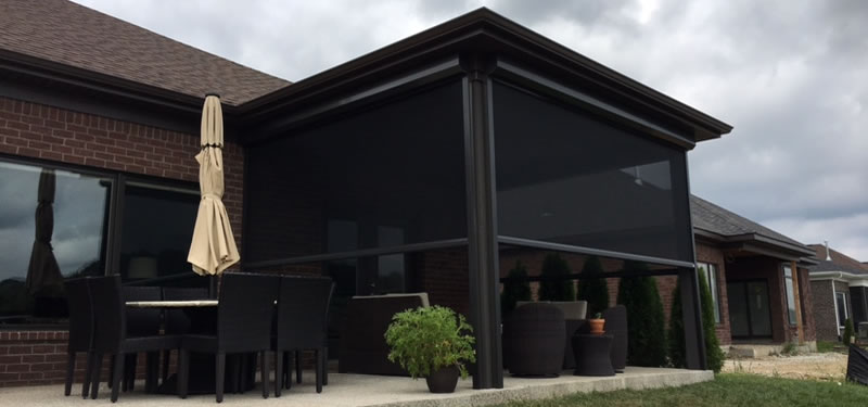 CHECK DETAILS ABOUT THE NEW MARKET BUZZ—INNOVATED SCREEN DOORS