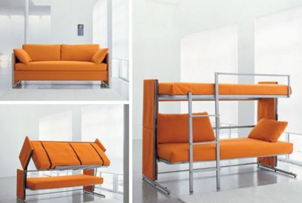 Buy Convertible Furniture Online Just By Sitting At Home