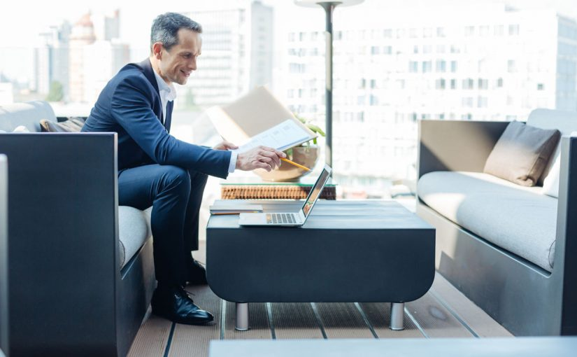 Extraordinary Benefits of Being an Entrepreneur